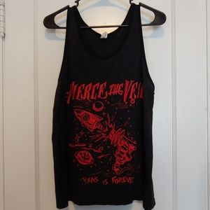 Other - Pierce the Veil tank top